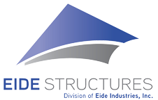 Architectural Fabric Shade Structures by EideStructures.com