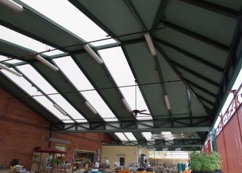 Commercial Patio Canopies