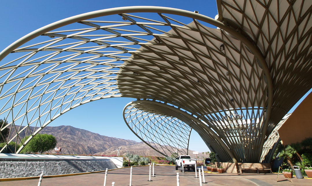 Fabric Structures Product : Fabric structures eidestructures