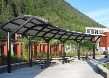 Outdoor Transportation Shelters